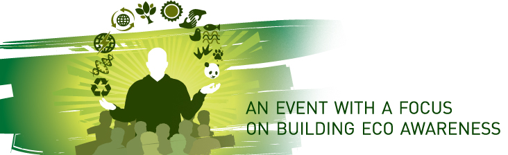 AN EVENT WITH A FOCUS ON BUILDING ECO AWARENESS