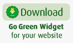 Download Go Green Widget
