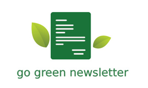 Go Green Newsletter